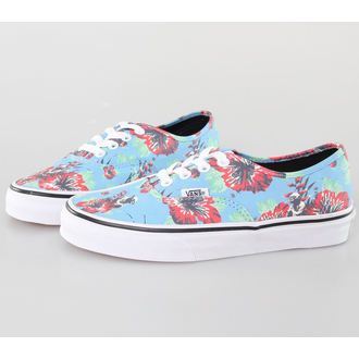 boty VANS - U Authentic - STAR WARS - Yoda Aloha - VW4NDJJ