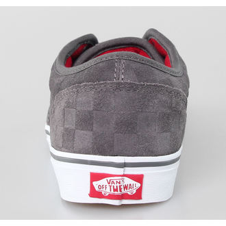 boty VANS - M Atwood - Suede Checker