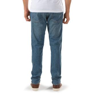 kalhoty pánské -jeansy- VANS - V46 Taper - INDIGO LIGHT - VXK3DZJ
