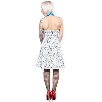 šaty dámské SOURPUSS - Peggy Lazy Sundae - Multi Colors