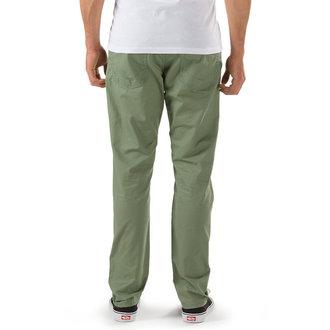 kalhoty pánské VANS - V46 Taper - BORREG BASIL