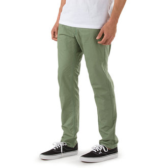 kalhoty pánské VANS - V46 Taper - BORREG BASIL, VANS