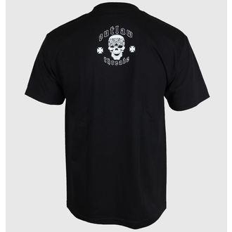tričko pánské Outlaw Threadz - Inked