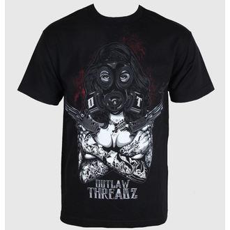 tričko pánské Outlaw Threadz - Apocalypse, OUTLAW THREADZ