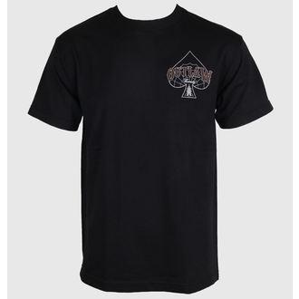 tričko pánské Outlaw Threadz - Spade - MT47