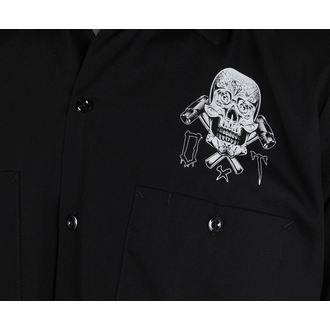košile pánská Outlaw Threadz - Hammer