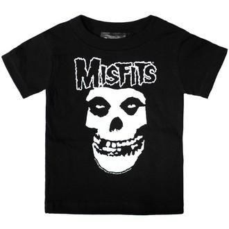 tričko dětské SOURPUSS - Misfits - Logo, SOURPUSS, Misfits
