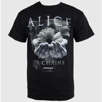 tričko pánské Alice In Chains - Daisy Hands - Black - BRAVADO - 30481007