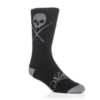 ponožky SULLEN - Standard Issue - BLK, SULLEN