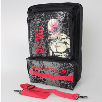 batoh Five Finger Death Punch - Wotf - Black - BRAVADO - 10BG