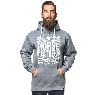 mikina pánská HORSEFEATHERS - DOVER, HORSEFEATHERS