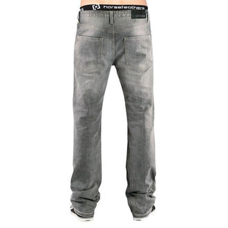 kalhoty pánské (jeans) HORSEFEATHERS - TRUCK LIGHT, HORSEFEATHERS