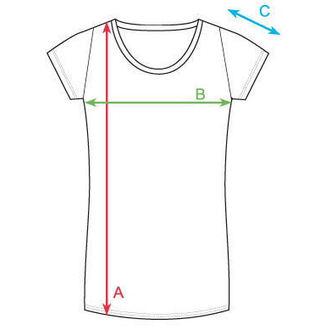 tričko dámské s dlouhým rukávem HORSEFEATHERS - VERENA - Black