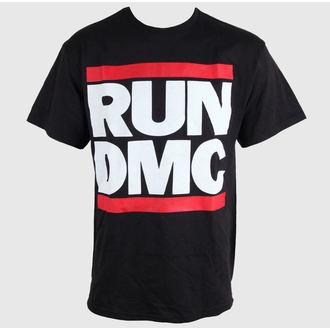tričko pánské Run-D.M.C. - Black - BRAVADO, BRAVADO, Run-D.M.C.