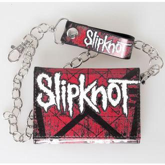peněženka Slipknot - Scratched - BRAVADO, BRAVADO, Slipknot