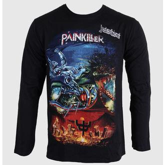 tričko pánské s dlouhým rukávem Judas Priest - Painkiller - ROCK OFF, ROCK OFF, Judas Priest