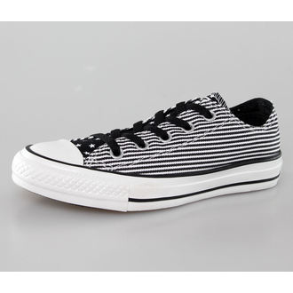 boty CONVERSE - Chuck Taylor All Star - White/Black - C144830F