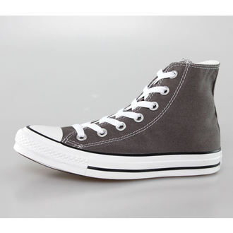 boty CONVERSE - Chuck Taylor All Star - Charcoal - 1J793
