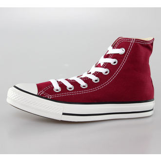 boty CONVERSE - Chuck Taylor All Star Seasonal - Maroon - M9613