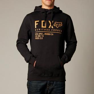 mikina pánská FOX - Allegiant, FOX