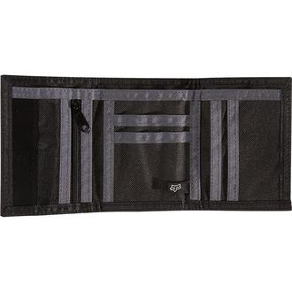 peněženka FOX - Mr. Clean Velcro - Black