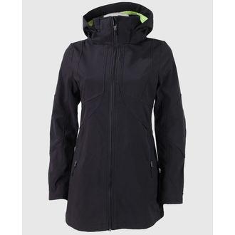 bunda (kabátek) dámská FOX - Revving Coat, FOX