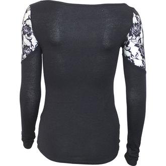 tričko dámské s dlouhým rukávem SPIRAL - WAISTED CORSET, SPIRAL