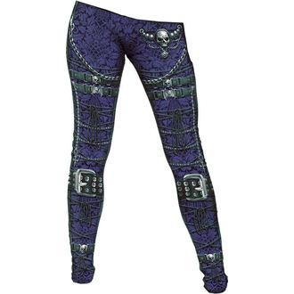 kalhoty dámské (leginy) SPIRAL - WAISTED CORSET, SPIRAL