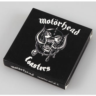 pivní tácky Motörhead - CSTMH3