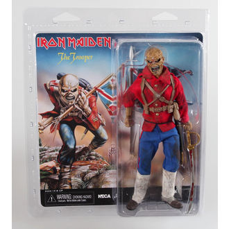 figurka Iron Maiden - Trooper Eddie, NNM, Iron Maiden