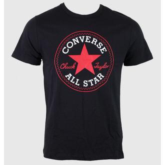 tričko pánské CONVERSE - AMT M19 - JET BLACK - 10002848-001