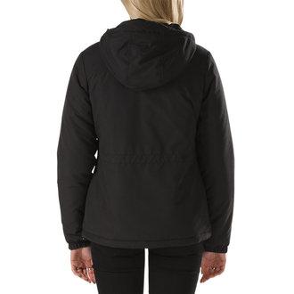 bunda dámská zimní VANS - Le Monde - Black, VANS