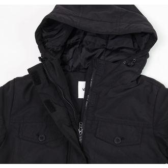 bunda dámská zimní VANS - Le Monde - Black