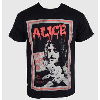 tričko pánské Alice Cooper - Vintage Poster - ROCK OFF, ROCK OFF, Alice Cooper