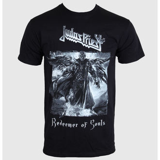 tričko pánské Judas Priest - Redeemer of Souls - Black - ROCK OFF - JP10TEE10MB