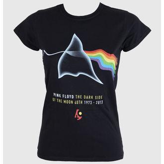 tričko dámské Pink Floyd - AWBDG - Black - ROCK OFF