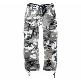 kalhoty pánské BRANDIT - M65 Vintage Trouser - Urban - 1001/15