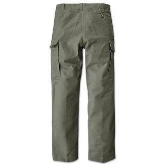 kalhoty pánské Brandit - Moleskin Hose - Oliv, BRANDIT