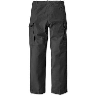 kalhoty pánské Brandit - Moleskin Hose - Black, BRANDIT