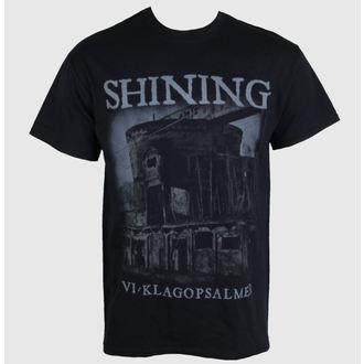 tričko pánské Shining - VI Klagopsalmer - RAZAMATAZ, RAZAMATAZ, Shining - BAND