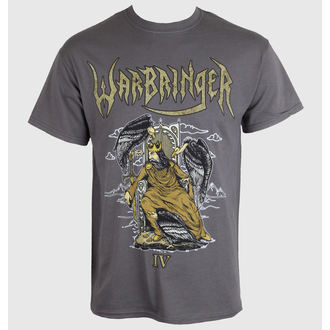tričko pánské Warbringer - Empires Collapse - RAZAMATAZ, RAZAMATAZ, Warbringer
