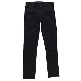 kalhoty pánské GLOBE - GOODSTOCK - GB01216010 - BLACK