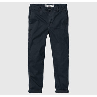 kalhoty pánské GLOBE - GOODSTOCK DROP CROTCH - GB01336001 - BLACK
