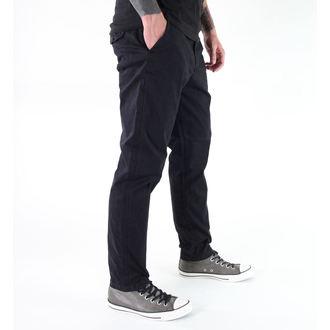 kalhoty pánské GLOBE - GOODSTOCK DROP CROTCH - GB01336001, GLOBE