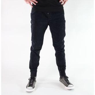 kalhoty pánské GLOBE - GOODSTOCK - GB01436007 - ACID BLACK