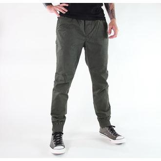 kalhoty pánské GLOBE - GOODSTOCK - GB01436007 - ARMY
