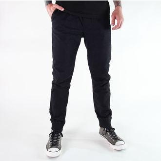kalhoty pánské GLOBE - GOODSTOCK - GB01436007 - BLACK