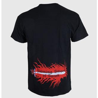 tričko pánské Impaled Nazarene - Vogorous And Liberating Death - RAZAMATAZ, RAZAMATAZ, Impaled Nazarene