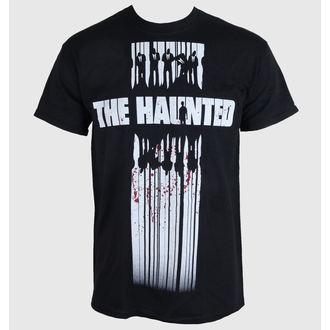 tričko pánské The Haunted - Blades/Silhouttes - RAZAMATAZ - ST1814