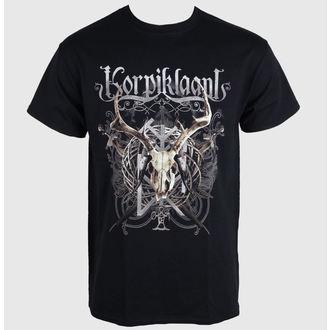 tričko pánské Korpiklaani - Crest - RAZAMATAZ, RAZAMATAZ, Korpiklaani